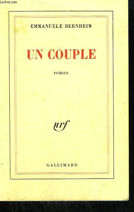 UN COUPLE.