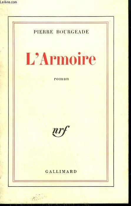 L'ARMOIRE.