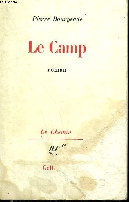 LE CAMP.