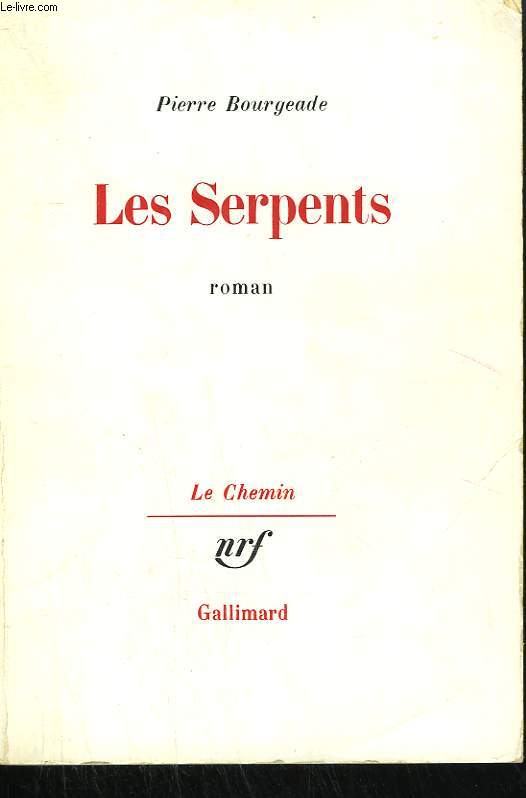 LES SERPENTS.