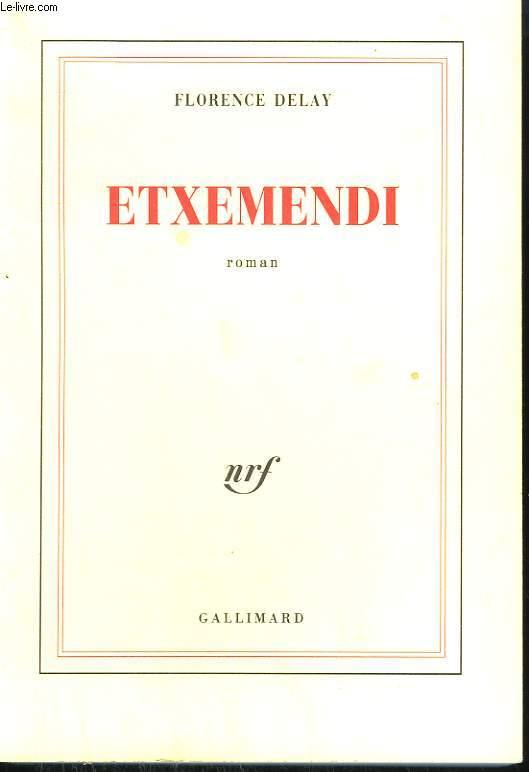 ETXEMENDI.