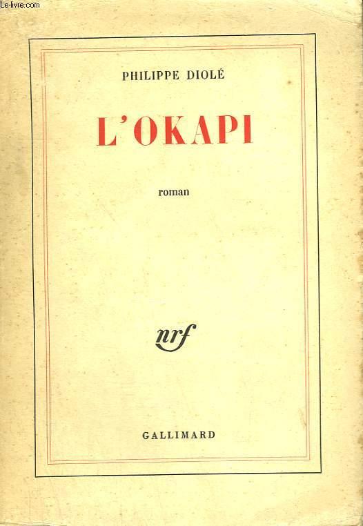 L'OKAPI.