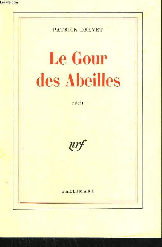LE GOUR DES ABEILLES.