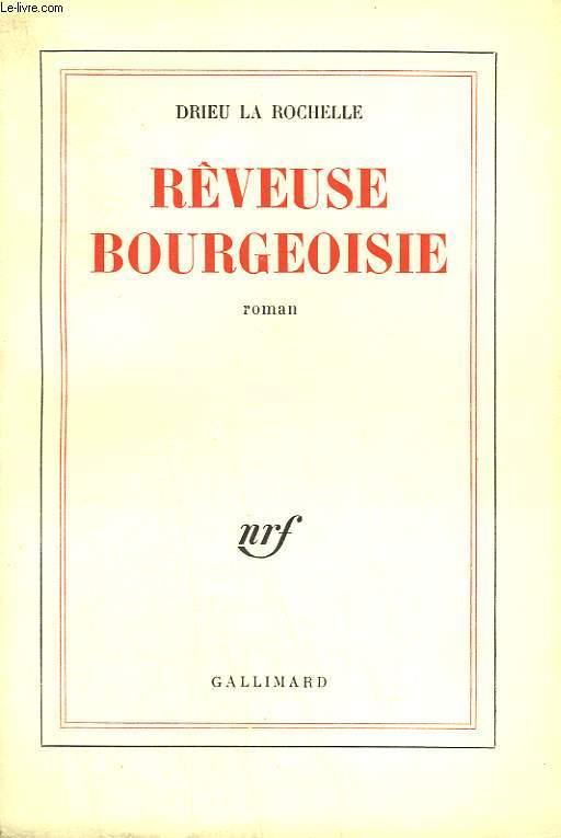 REVEUSE BOURGEOISIE.