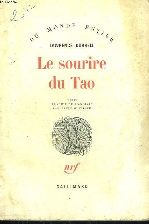 LE SOURIRE DU TAO.