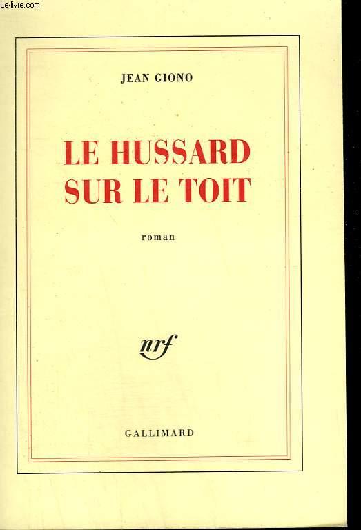 LE HUSSARD SUR LE TOIT.