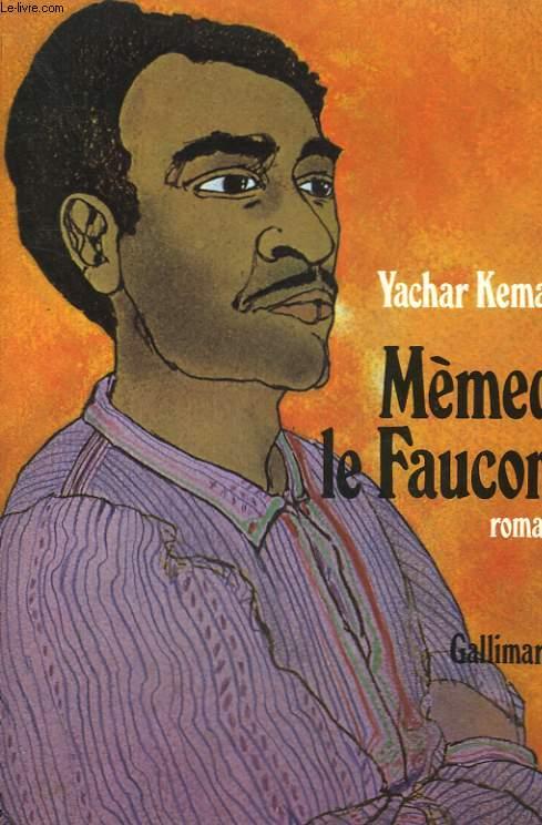 MEMED LE FAUCON. ( INCE MEMED II ).