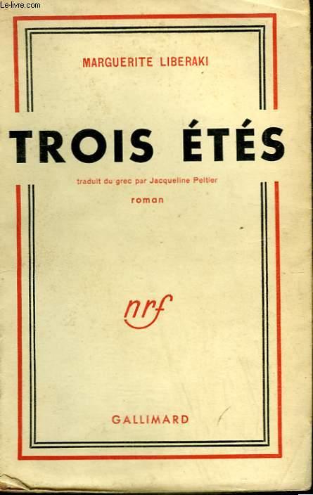 TROIS ETES.