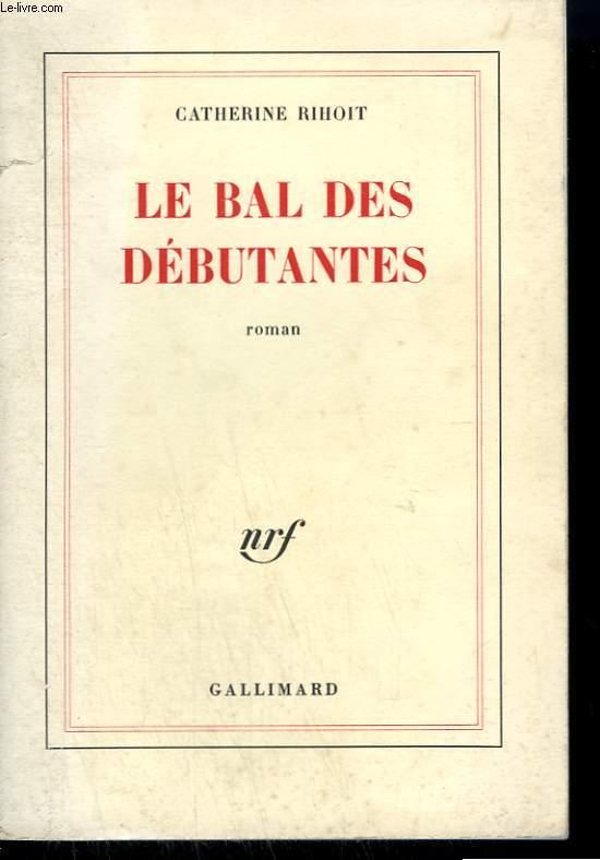 LE BAL DES DEBUTANTES.