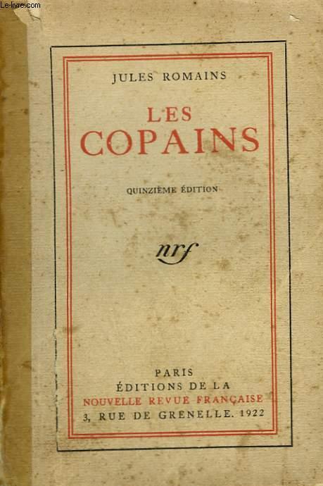 LES COPAINS.