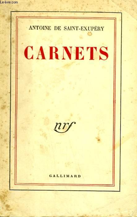 CARNETS.