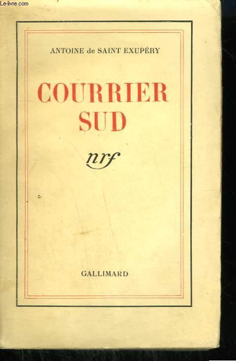 COURRIER SUD.