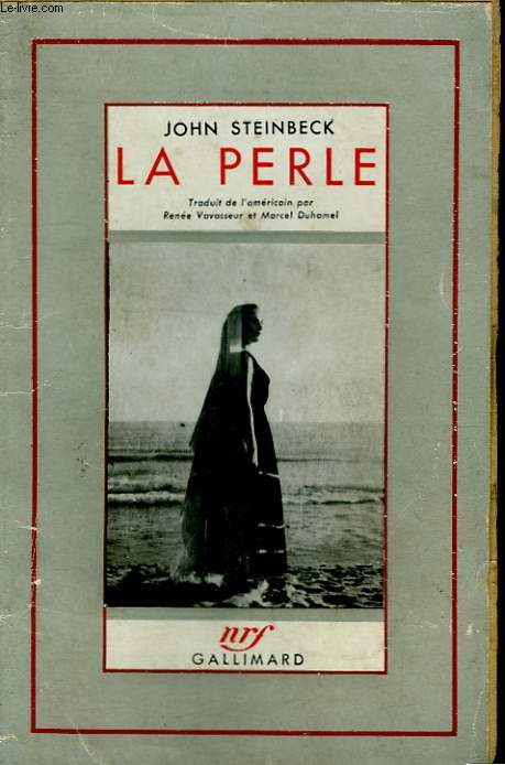 LA PERLE.
