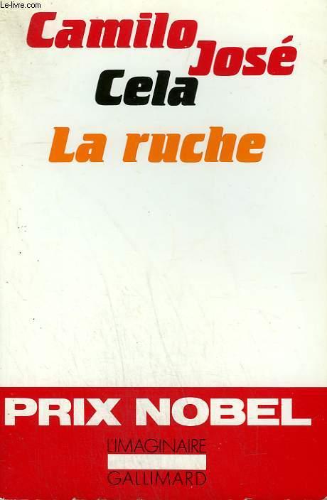 LA RUCHE. COLLECTION : L'IMAGINAIRE N° 224