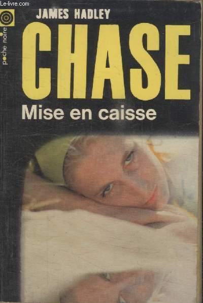 COLLECTION LA POCHE NOIRE. N°  142 MISE EN CAISSE.