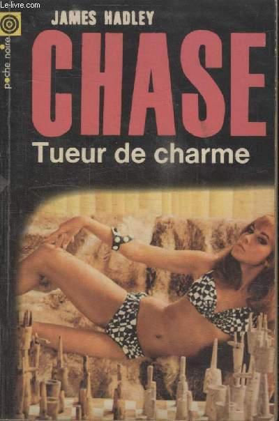 COLLECTION LA POCHE NOIRE. N°  166 TUEUR DE CHARME.