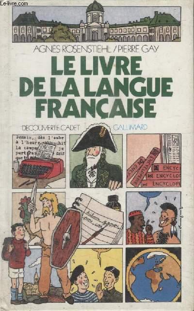 В журнале la langue française опубликована статья, посвященная