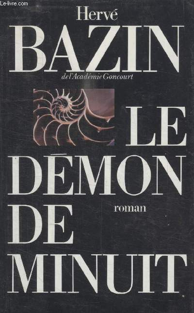 LE DEMON DE MINUIT.