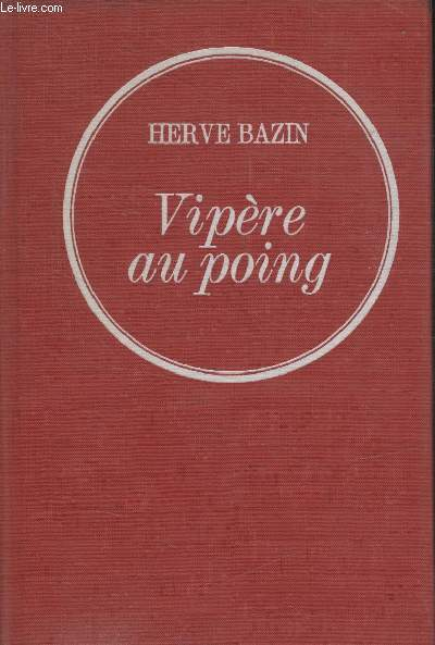 VIPERE AU POING.