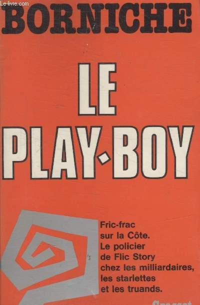 LE PLAY BOY.