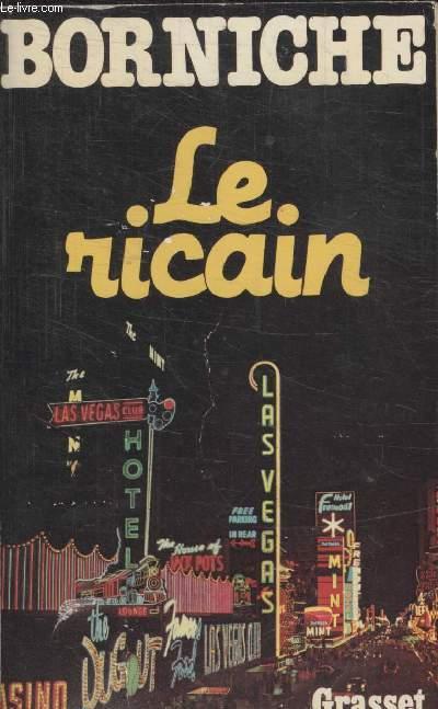 LE RICAIN.