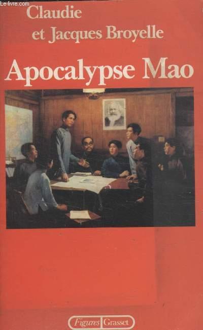 APOCALYPSE MAO.