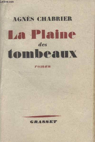 LA PLAINE DES TOMBEAUX.