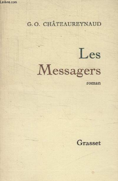 LES MESSAGERS.