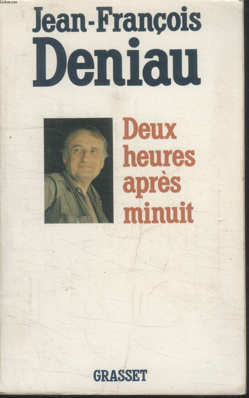 DEUX HEURES APRES MINUIT