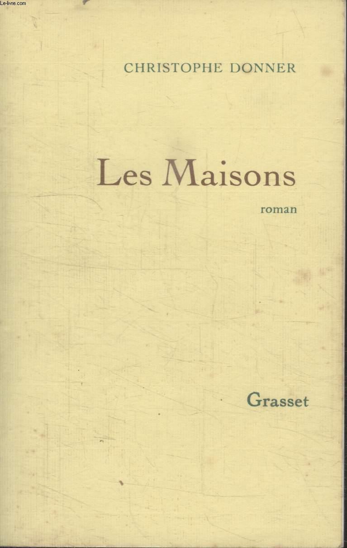 LES MAISONS.