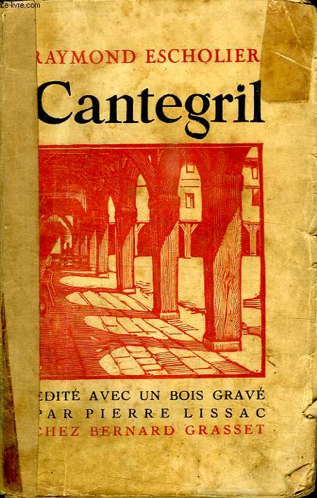 CANTEGRIL.