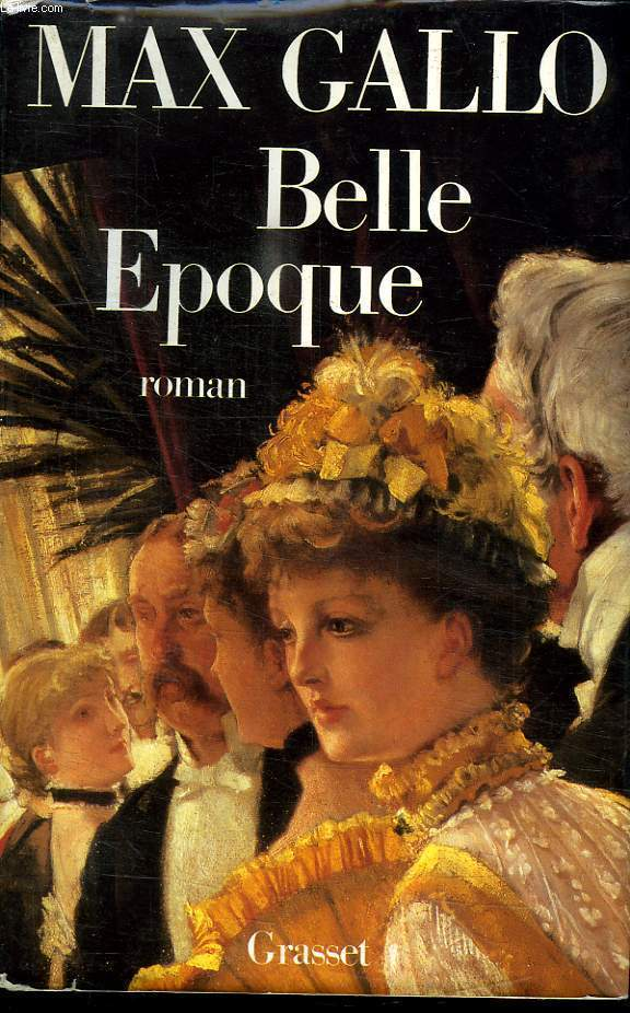 BELLE EPOQUE.