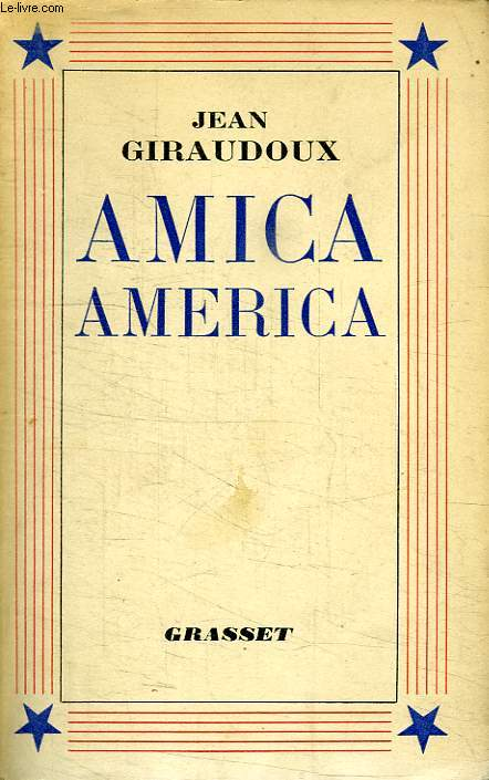 AMICA AMERICA.