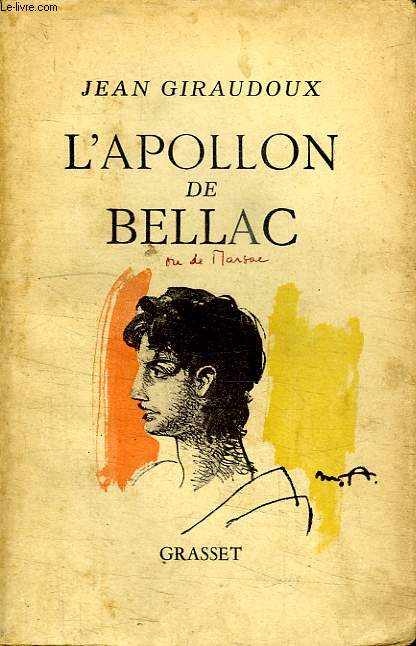 L APOLLON DE BELLAC.