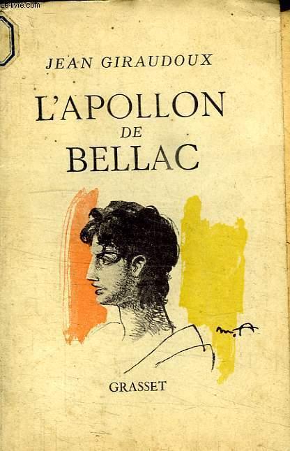 L APOLLON DE BELLAC.