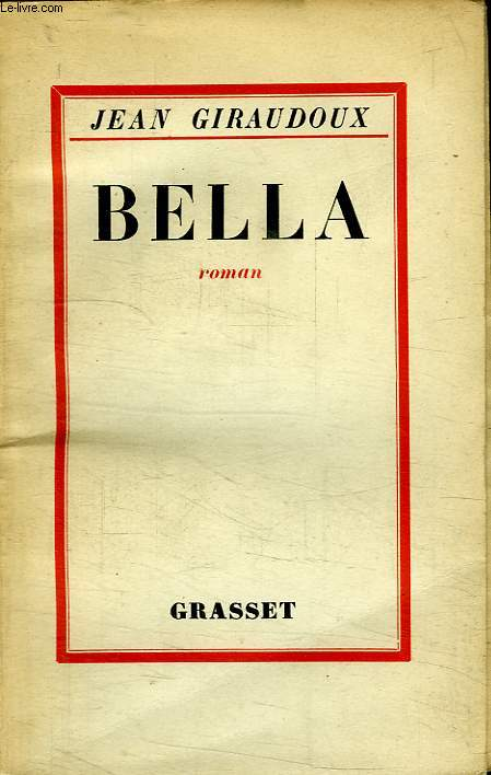 BELLA.HISTOIRE DES FONTRANGES.