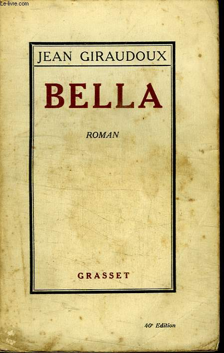 BELLA.