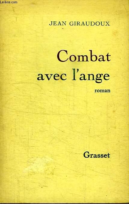 COMBAT AVEC L ANGE.