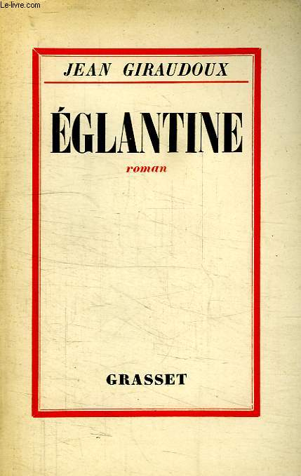 EGLANTINE.