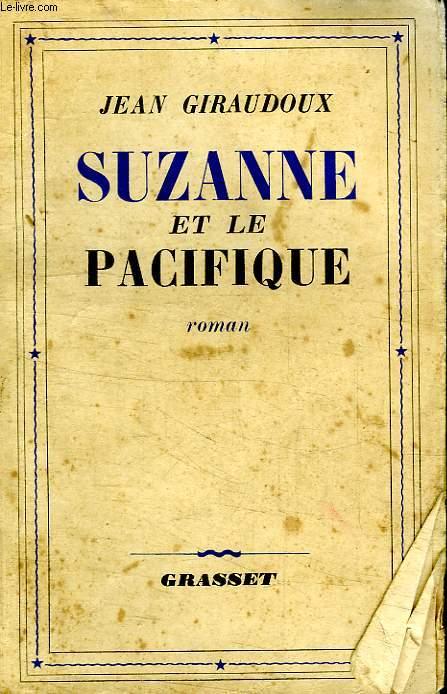 SUZANNE ET LE PACIFIQUE.