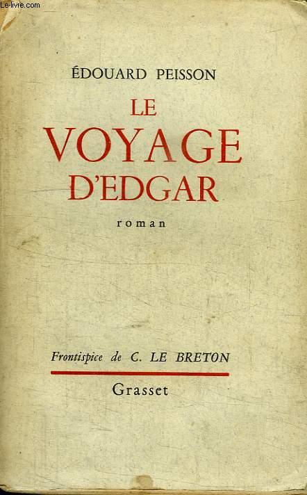 LE VOYAGE D EDGAR.