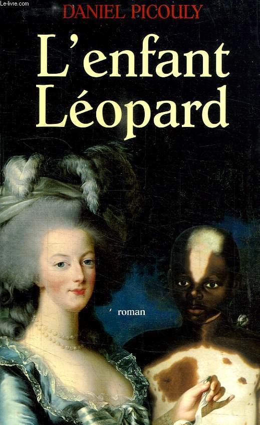 L ENFANT LEOPARD.