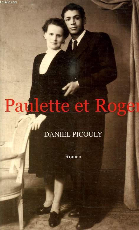 PAULETTE ET ROGER.