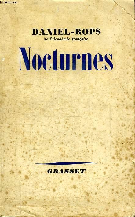 NOCTURNES.