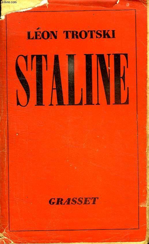 STALINE.