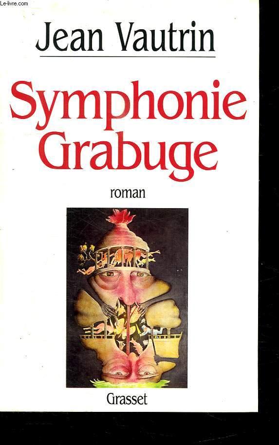 SYMPHONIE GRABUGE.