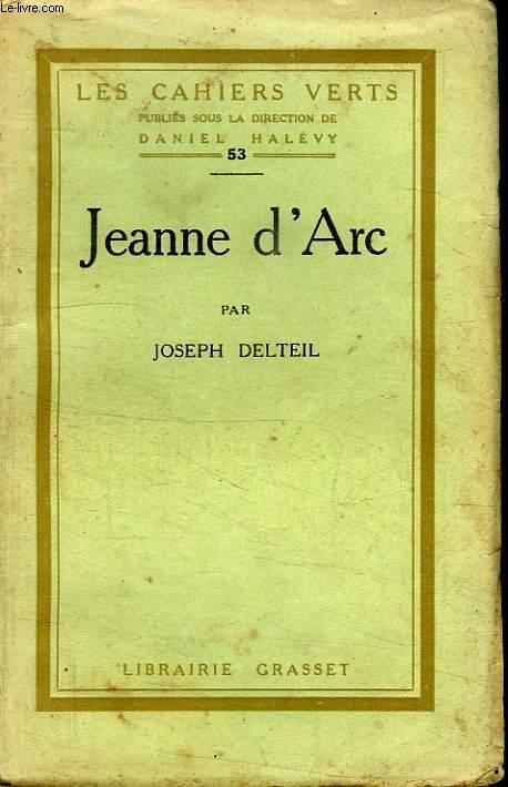 JEANNE D ARC.