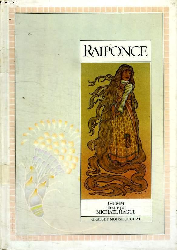RAIPONCE.