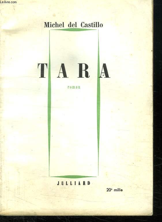TARA.
