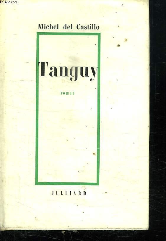 TANGUY.